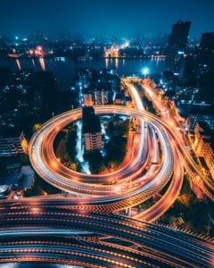 SmartCities Consultant – 3 month Contract